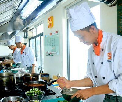 Trung Tâm Dạy Nấu Ăn Á Âu Có Thật Sự Chất Lượng?
