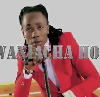 [VIDEO] WANIACHA HOI by Best Nasso