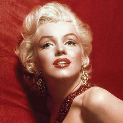 Sublime Marilyn Monroe