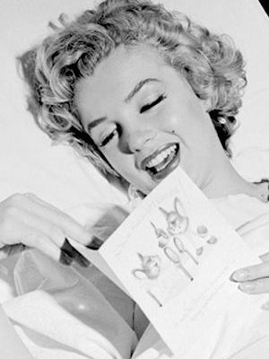 Lecture Marilyn