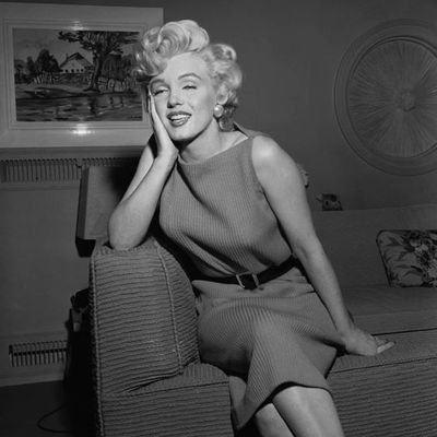 Actrice Marilyn