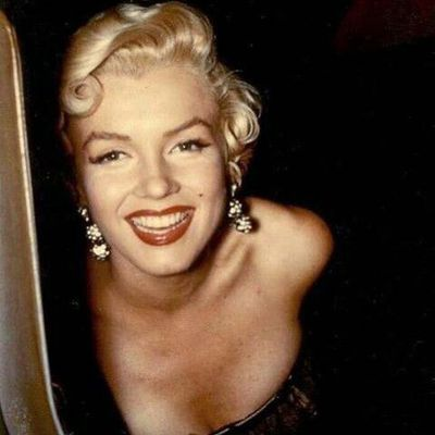 Sublime Marilyn