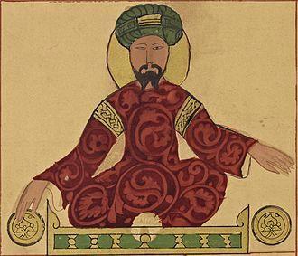 23 avril 1175: Saladin défait les princes zengides Saif ad-Dîn Ghâzî II et As-Salih Ismail al-Malik