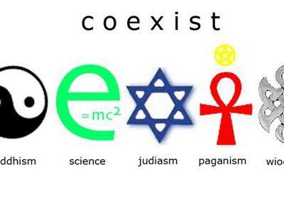 """La moitié des protestants croit que Dieu accepte le culte """"de toutes les religions"""""""