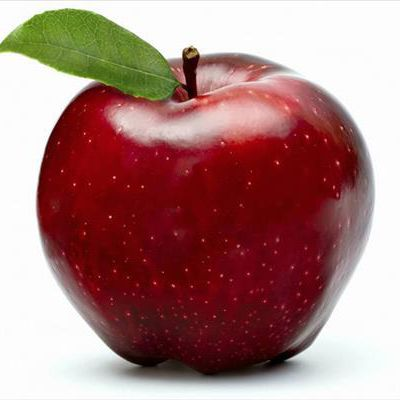 gâteau ou pommes
