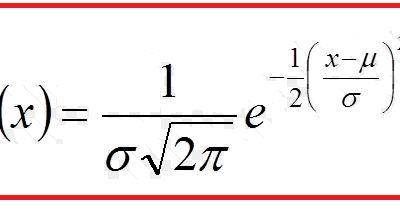 LICENCE 2 - Fonction densité de probabilité