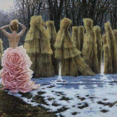 Les enivrants mystères de Joanna Sierko-Filipowska 1
