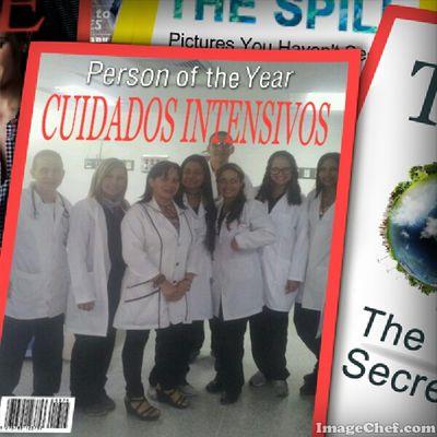 Programa de Postgrado Especialidad en Medicina  Critica /  Ministerio del Poder Popular para la Salud/ Venezuela