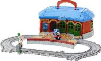 JO905 - Thomas & friends - gare de triage - 15€