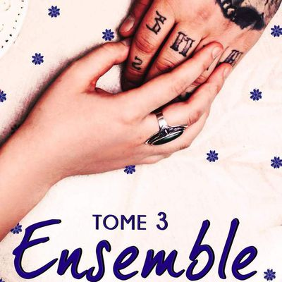 Chronique Lixia: Ensemble Tome 3 de Sissie Roy.