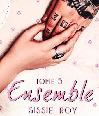 Ensemble Tome 5 de Sissie Roy