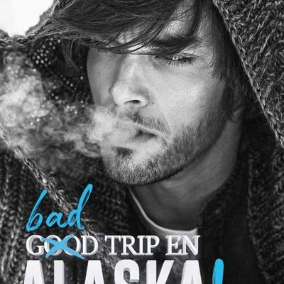 Bad trip en AlasKaL de Emma Landas chez Black Ink Editions
