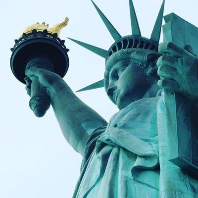 Un jour… j'irai à New-York