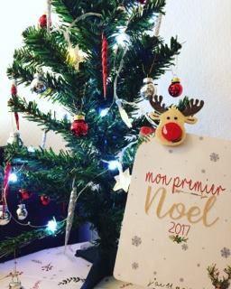 Idées de cadeaux de Noël pour jeune maman