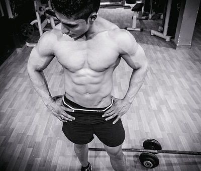 The Best Alpha Male Workouts To Keep you 100% Fit