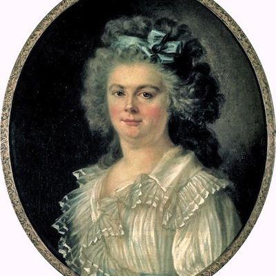 Les fournisseurs à la cour de Marie Antoinette