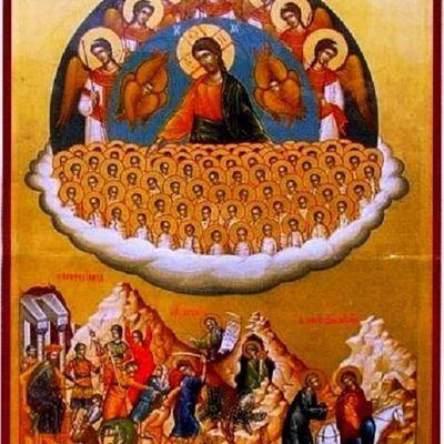Retour sur les Saints Innocents