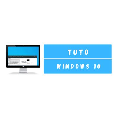 Tuto Windows