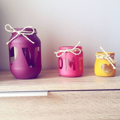 Botes DIY multiusos