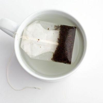 4 façons insolites d'utiliser du thé comme allié beauté