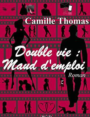 Interview de @RomandeCamille