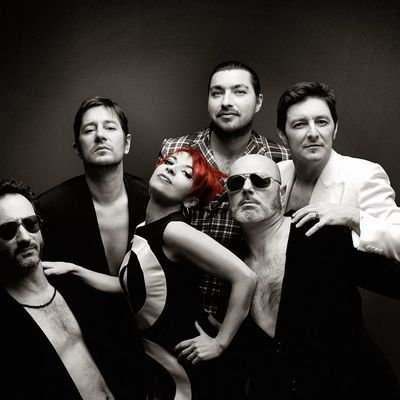 Bon Plan Concert: Lena and The Deep Soul vont rendre Saint-Bauzille plus Funky!!!!