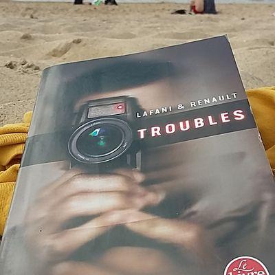 """Troubles"""