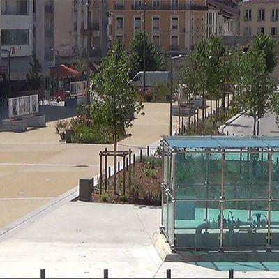 Confinement à Dax :: La cité thermale ferme tous ses marchés / Landes Infos