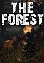 The Forest Savegame