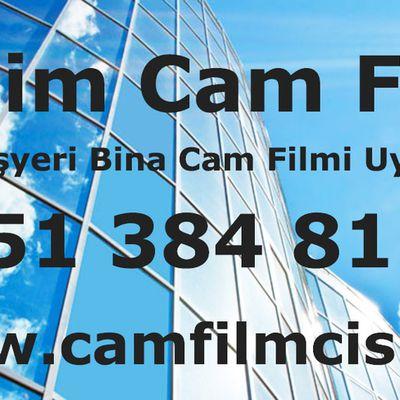 Taksim Cam Filmi Firmaları Fiyatları Cam Filmcisi 0551 384 81 29