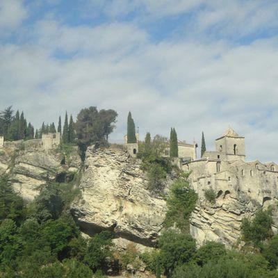 VAISON LA ROMAINE pour les fans d'archéologie ou de village perché