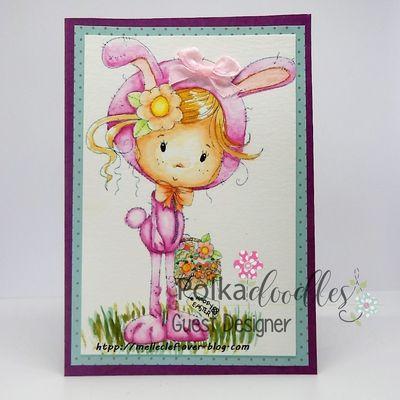 Winnie Happy Easter!