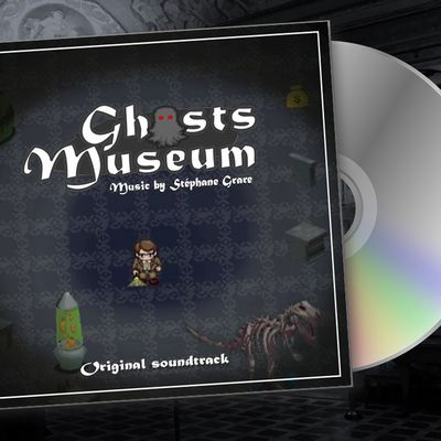 Ghosts Museum (OST)