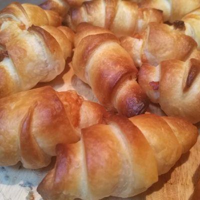 Les minis croissants du Sud-ouest