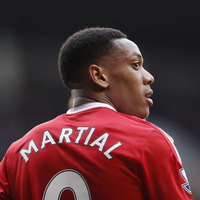 Manchester United : Anthony Martial confirme