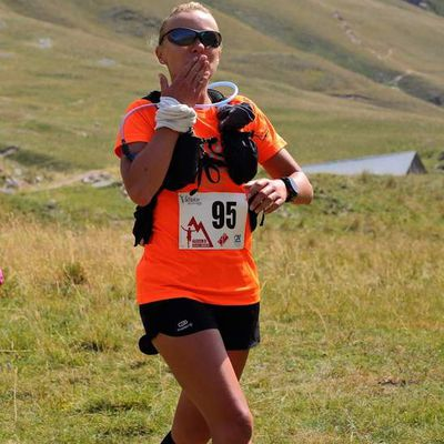 Trail du galibier 2017 Part 2 : La Course