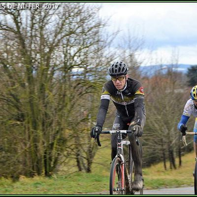 10 Decembre - Cyclo cross de Kembs-Niffer