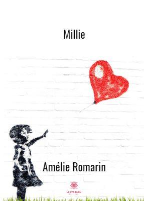Amélie Romarin en Interview !
