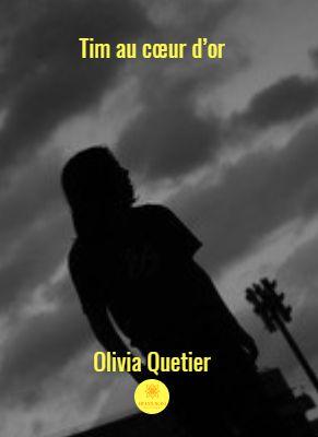 Olivia Quetier se confie à propos de son roman.