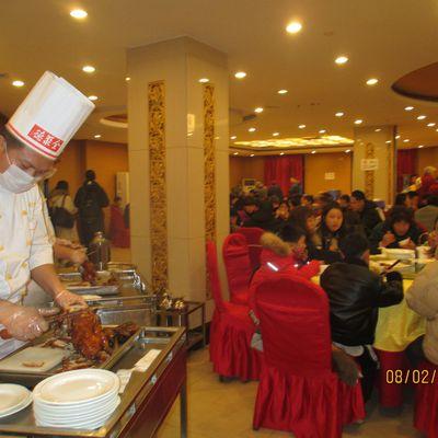la gastronomie chinoise