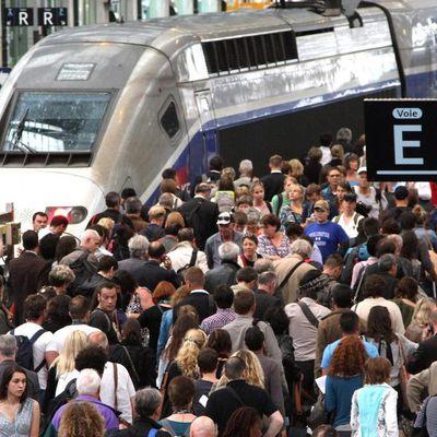 SNCF : en 2018, ça va péter !