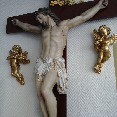 La croix symbole d'union