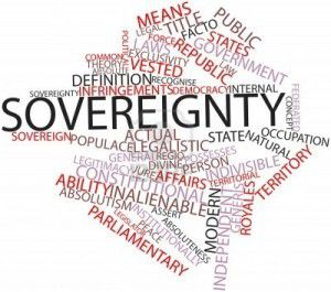 Sovereignty as people's liberation