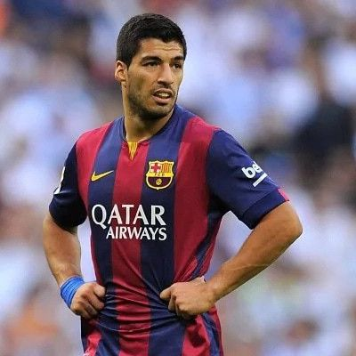 Barcelona star Luus Suarez ruled out for 'four to five weeks'