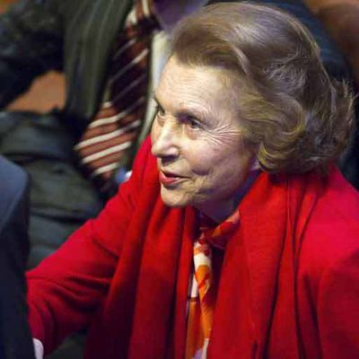 World richest woman Dies at 94, see the cause of her death.