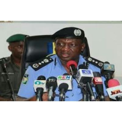 Presidency Shops For New Inspector-General Of Police To Replace Ibrahim Idris