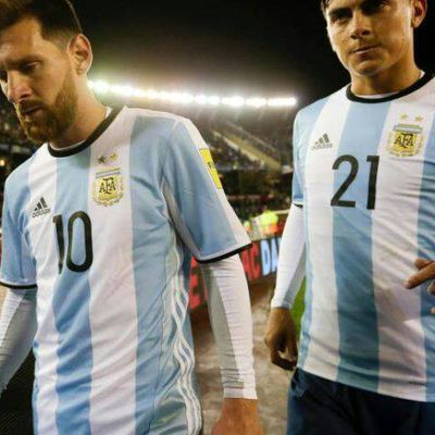Finally!  Lionel Messi Speaks on Argentina's Loss