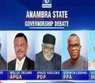 Live Updates: Anambra 2017 governorship election results