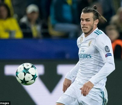 Man United set to launch another summer pursuit of Gareth Bale