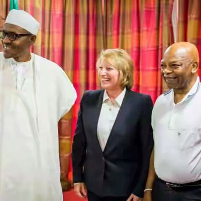 Only Buhari can give Igbo Presidency- S'East Chieftain